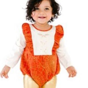 Masala Kids Girls Redwood Jumper
